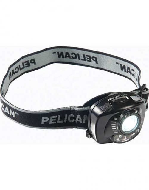 Pelican 2720 LED Sensor Headlight