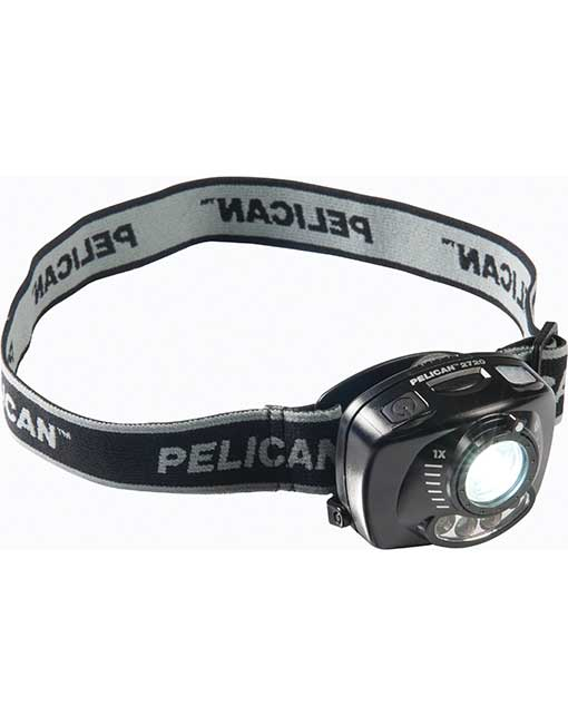 Pelican 2720 LED Sensor Headlight