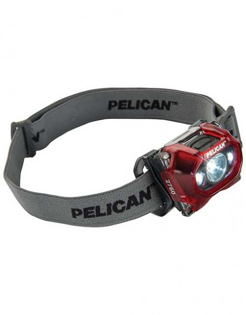 PELICAN 2760 PRO GEAR LED HEADLIGHT