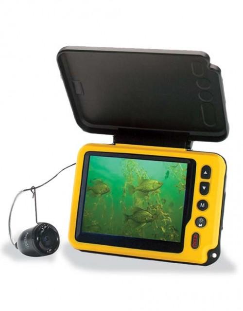 Aqua Vu Micro Av Plus DVR Highlights