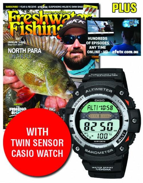 FWF146 SUB casio watch-3