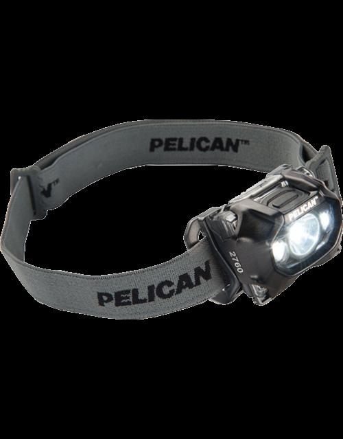 Pelican 2750 Pro Gear LED Headlamp