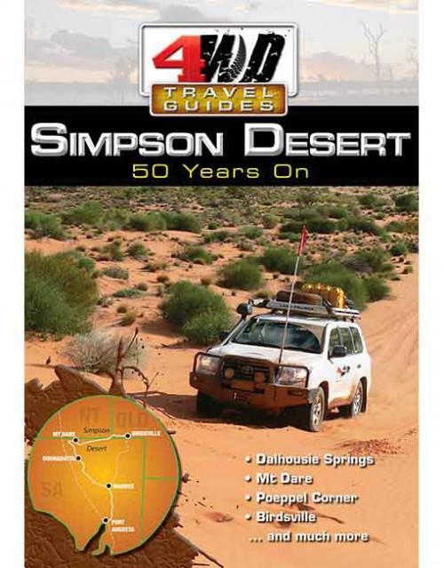 4WD Simpson Desert WEB