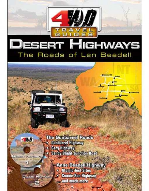 Desert Highways