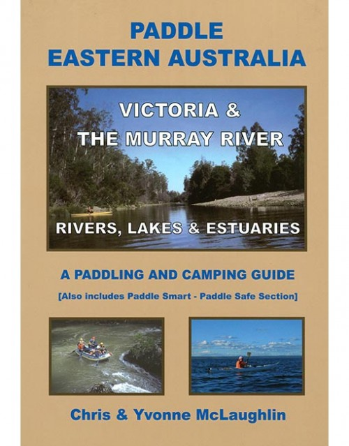 paddle eastern australia victoria and the murray river