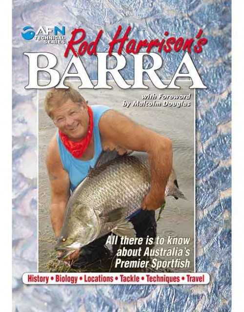 rod harrison's barra