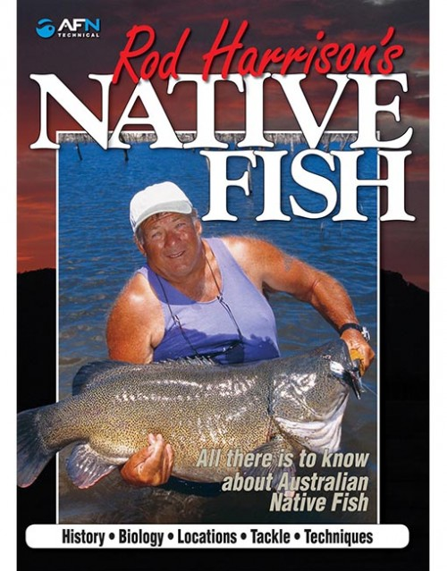 rod harrison's native fish
