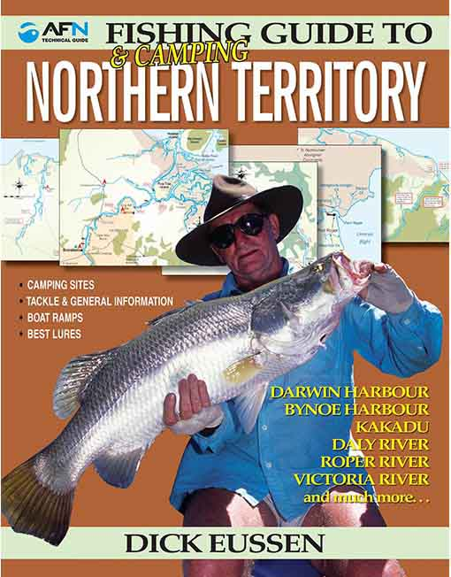 fishing & camping northern territory