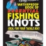 waterproof book of essential fishing knots