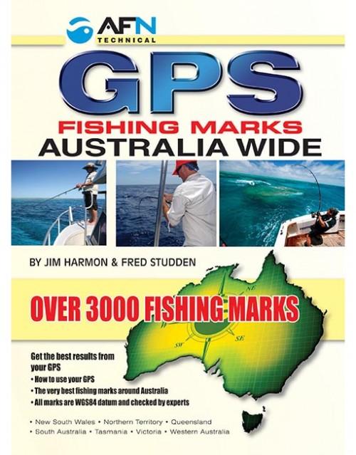 GPS Fishing Marks