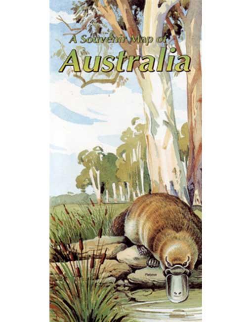 how to make australian souveniers
