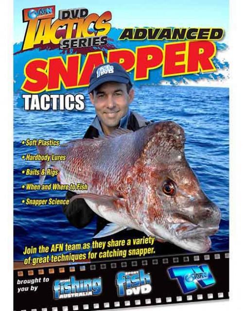 Advanced Snapper Tactics WEB
