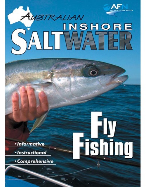 Aust Inshore Saltwater Flyfishing WEB