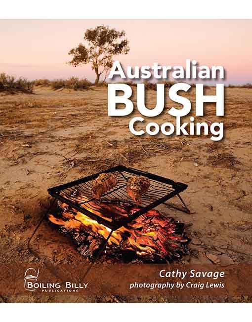 AUSTRALIAN BUSH COOKING