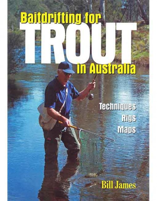 Baitdrifting for trout