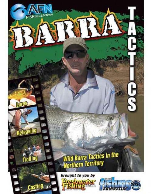 Barra Tactics WEB