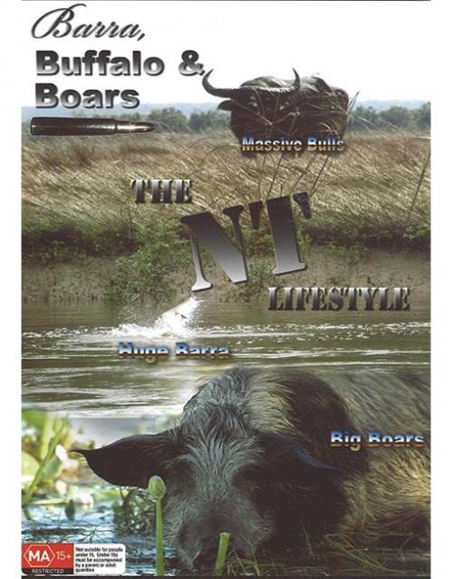 Barra buffalo boars WEB