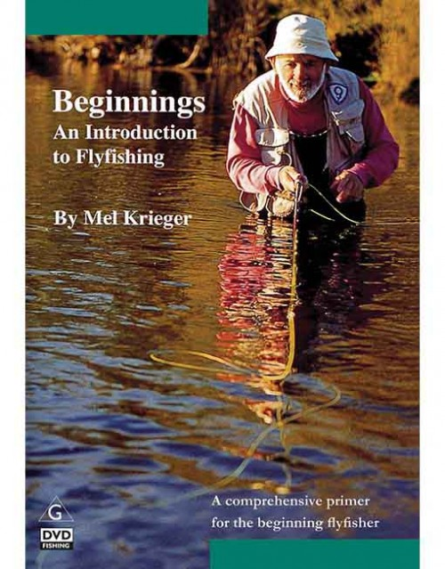 beginnings an intro to flyfishing