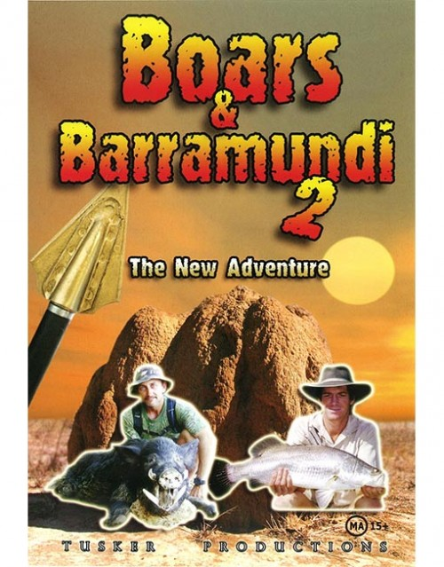 Boars & Barra 2 WEB