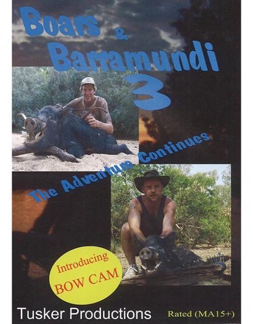 Boars & Barramundi 3 WEB