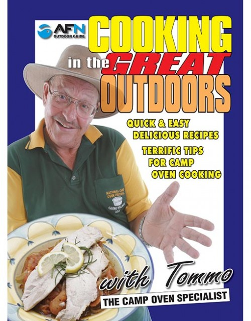 cooking in the great outdoors