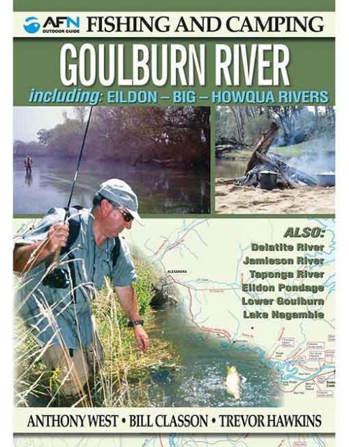 fishing and camping goulburn river