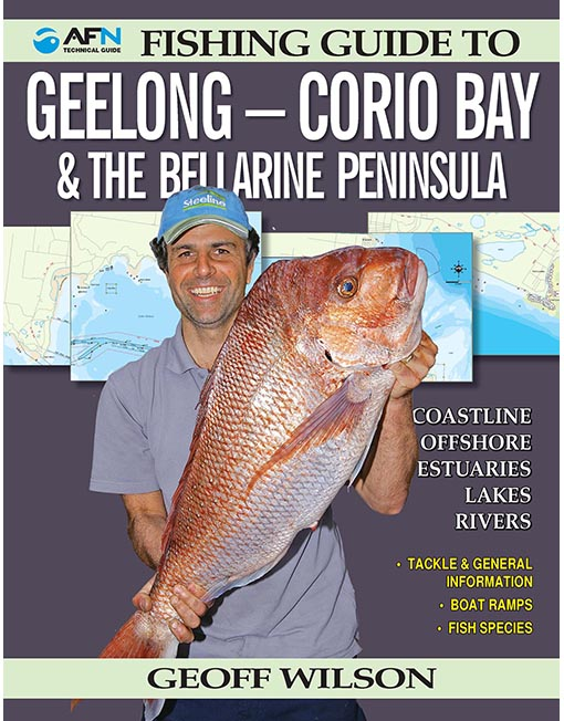 FISHING GUIDE TO GEELONG