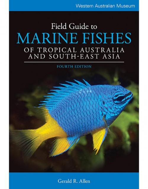 MARINE FISHES OF TROPICAL AUSTRALIA