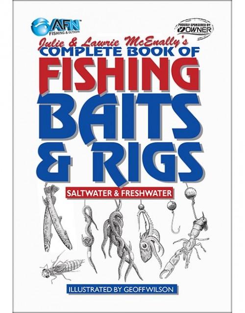 Fishing Baits & Rigs