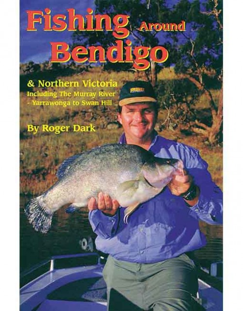 fishing around bendigo