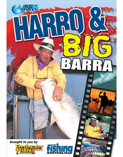 harro & big barra
