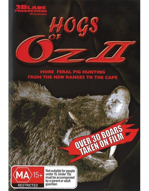 Hogs of Oz 2 WEB