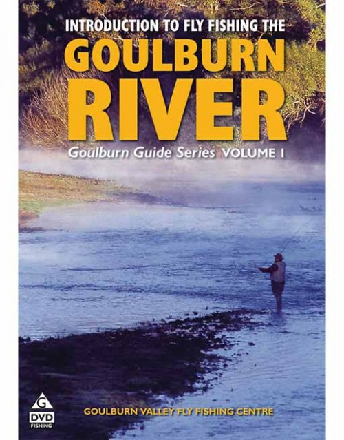 introduction to fly fishing the goulburn river dvd