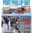 landbased fishing guide to port phillip bay