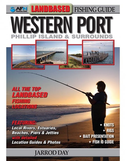 Landbased_Fishing_Guide_WesternPort WEB