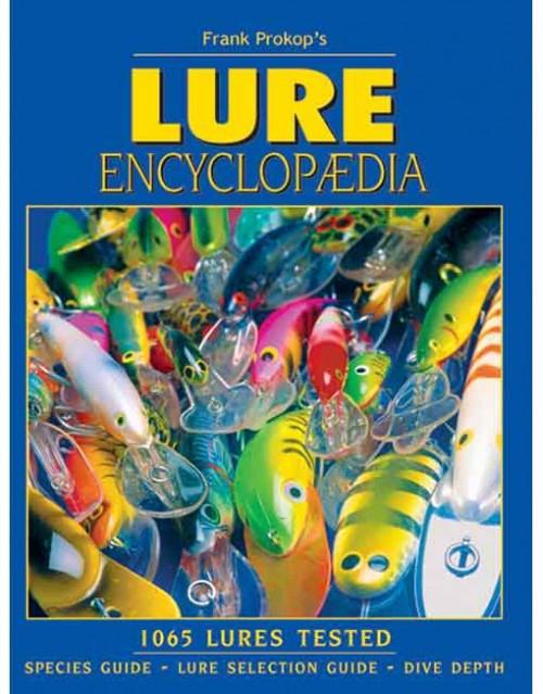 Lure Encyclopaedia