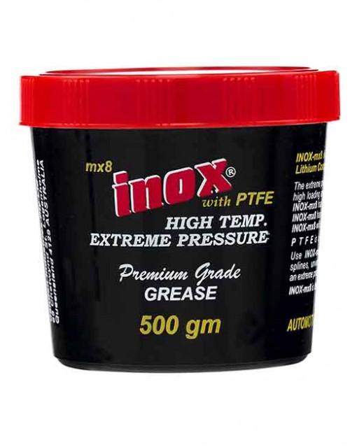 inox mx8-500 tub