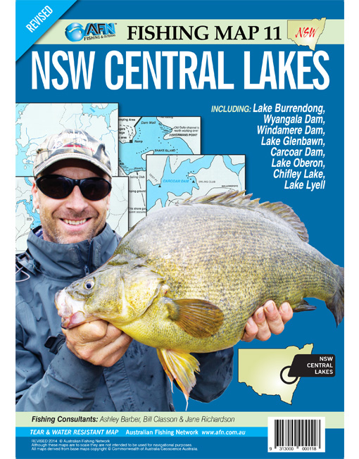 NSW LAKES 2 MP011