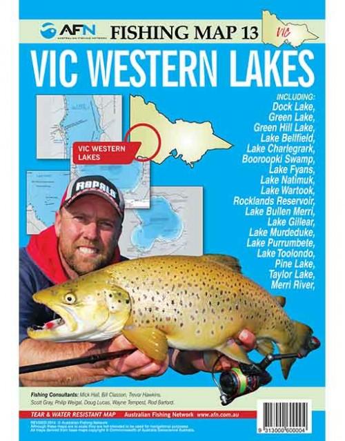 Map 13  VIC Western Lakes WEB