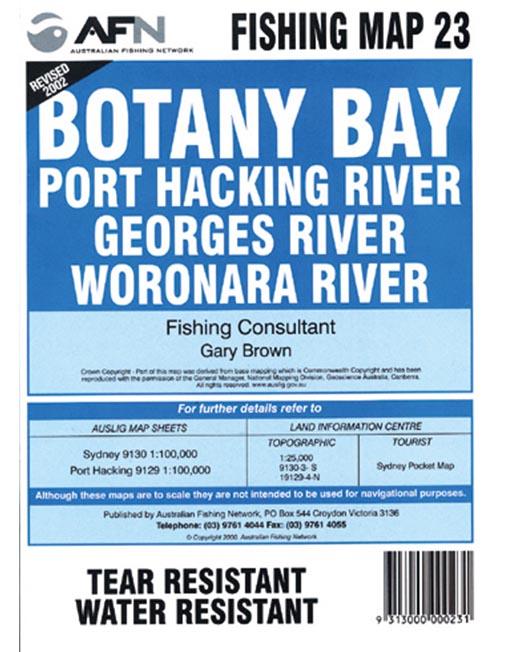 BOTANY BAY MP023