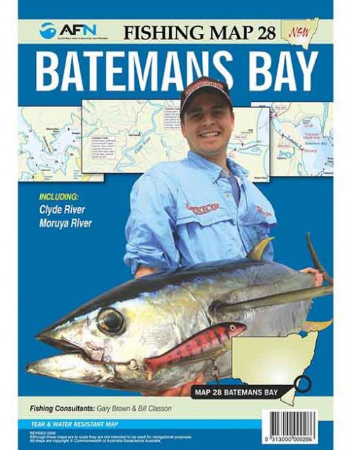 BATEMANS BAY MP028