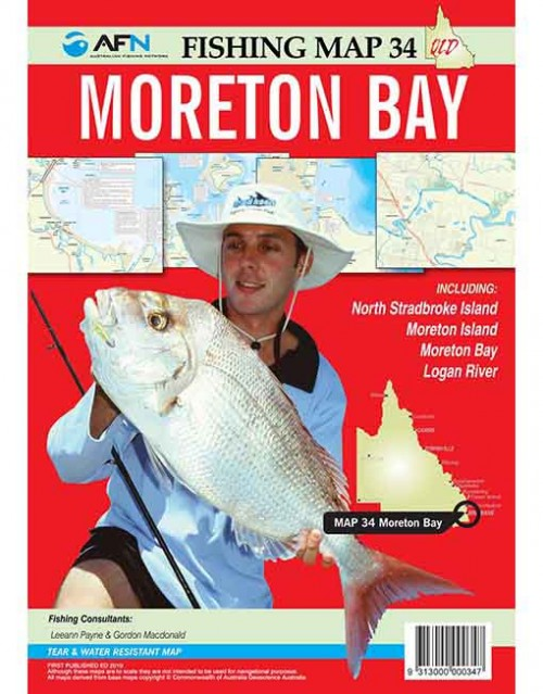 Moreton Bay MP034