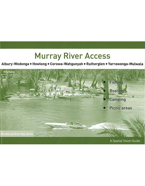Murray River Access BOOK 3