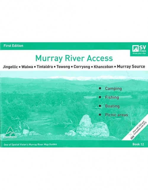 Murray River Access Book 12