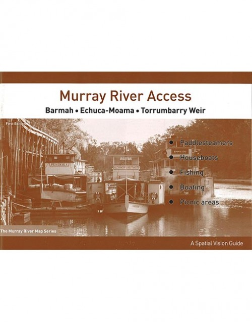 Murray River Access book 2