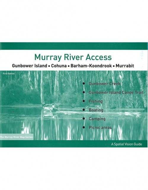 Murray River Access BOOK 4