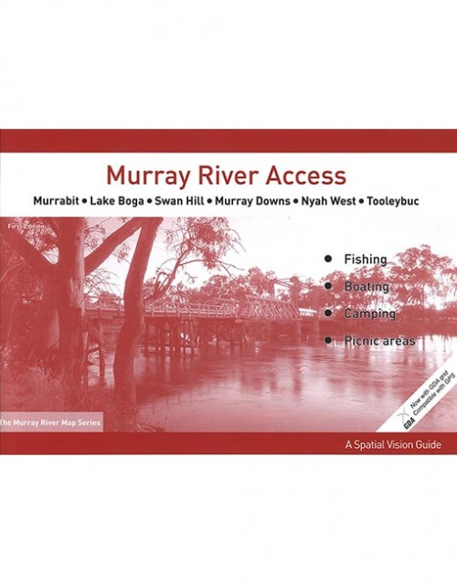 Murray River Access BOOK 5