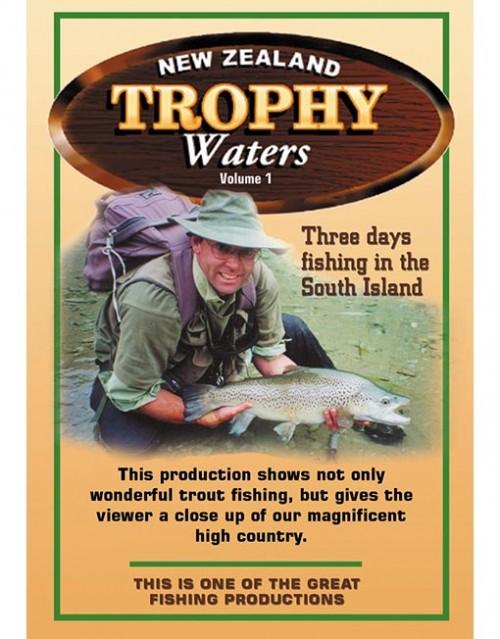 new zealand trophy waters vol.1