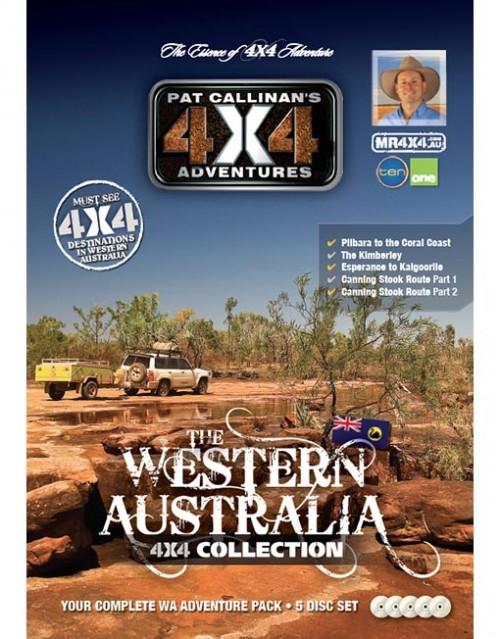 Pat callinan western australia collection