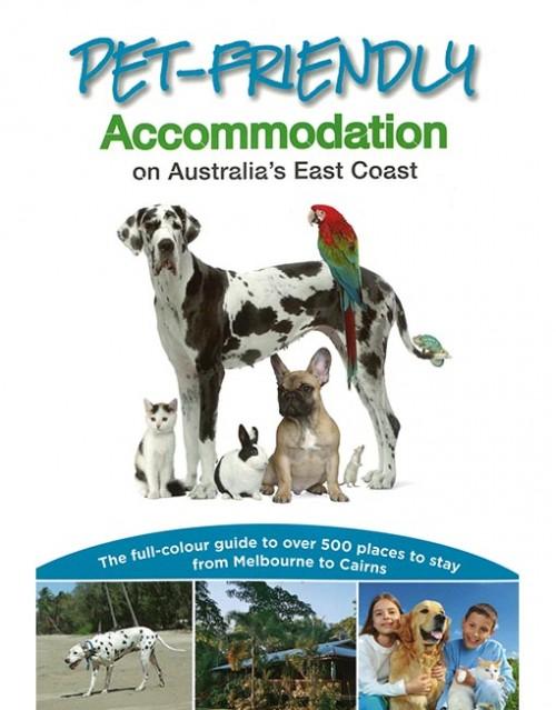Pet Friendly Accommodation WEB